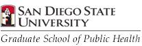 SDSU Graduate School of Public Health